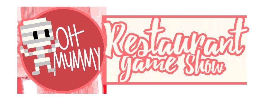 Restaurante Oh Mummy