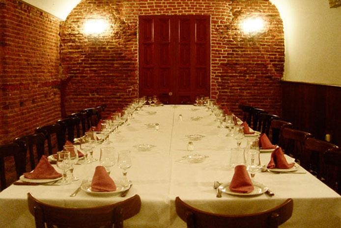 Misterium Room